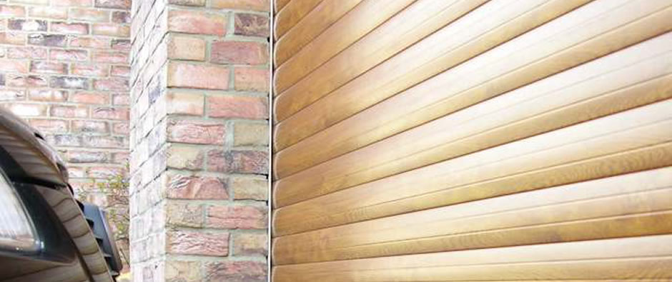 Wide range of colours including Woodgrain available
